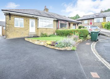 Thumbnail 2 bed property for sale in Sunny Mount, Sandbeds, Keighley, West Yorkshire