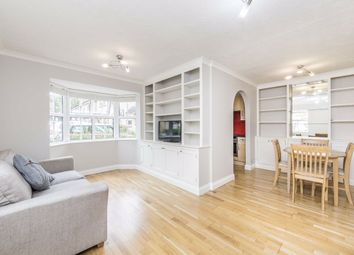 Thumbnail Flat to rent in Shire Place, London
