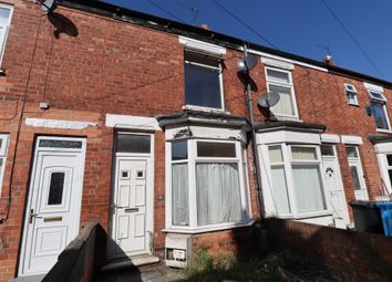 Thumbnail 2 bed terraced house for sale in Middleton Avenue, Rensburg Street, Hull, East Riding Of Yorkshire