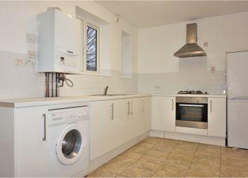 Thumbnail 1 bed flat for sale in Arnulf Street, Bellingham