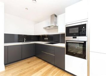 Thumbnail 3 bedroom flat to rent in Alwen Court, 6 Pages Walk