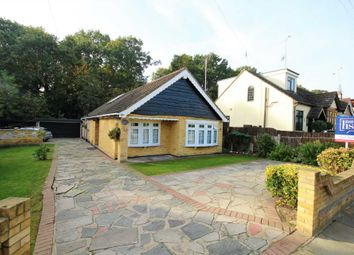 Thumbnail 3 bed bungalow for sale in Hillview Avenue, Hornchurch