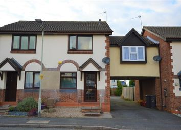 Thumbnail 2 bed semi-detached house to rent in Thomas Road, Whitwick, Coalville