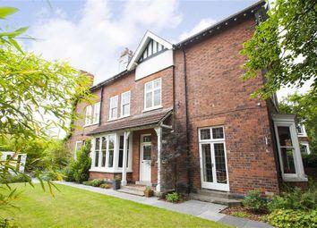 Thumbnail 6 bed detached house for sale in Burlington Road, Nottingham