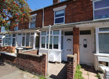 Thumbnail 2 bed terraced house to rent in Gratton Road, Queens Park, Bedford