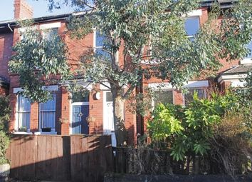 Thumbnail 3 bed flat for sale in Hyde Terrace, Gosforth, Tyne And Wear
