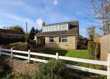 Thumbnail 4 bed detached house for sale in Sugworth Lane, Abingdon
