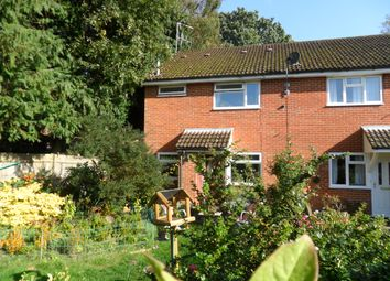 Thumbnail 1 bed town house for sale in Nutley Close, Bordon