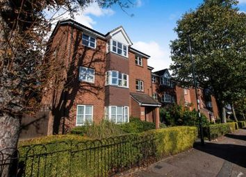 Thumbnail 2 bed flat for sale in Holm Court, Le May Avenue, Grove Park