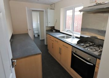 Thumbnail 2 bedroom terraced house to rent in Pennington Road, Liverpool