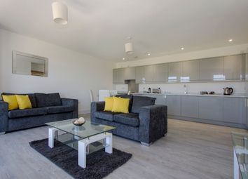 Thumbnail 2 bed flat for sale in Plot 2, Carter's Quay, Poole, Dorset