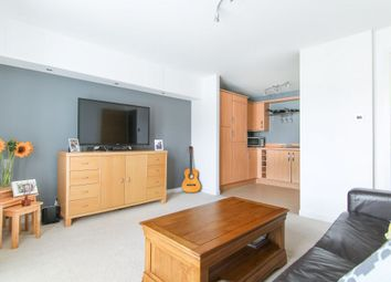 Thumbnail 1 bedroom flat for sale in Flat 9, 18 New Mart Square, Edinburgh