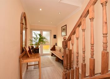 Thumbnail 5 bed terraced house for sale in Water Mill Way, South Darenth, Kent