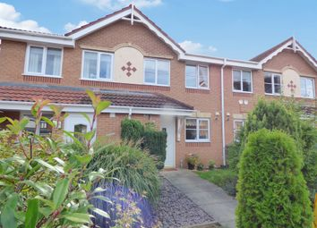 Thumbnail 2 bed terraced house for sale in Barmstedt Drive, Oakham
