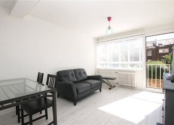 Thumbnail 1 bed flat to rent in Rockley Court, Rockley Road, London