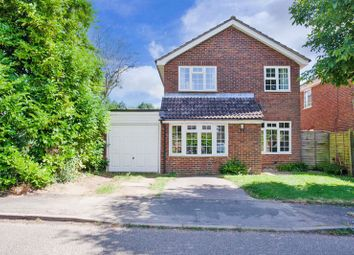 4 bed detached house for sale in Burleigh Piece, Buckingham MK18