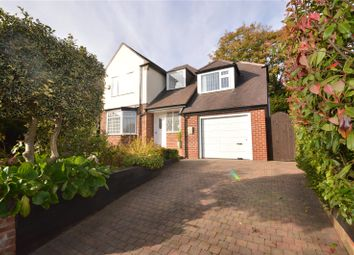 Thumbnail 4 bed detached house for sale in Bower Road, Woolton, Liverpool