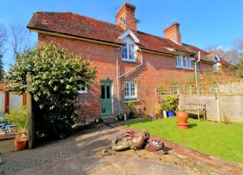 Thumbnail 3 bed cottage for sale in Sheffield Park, Uckfield