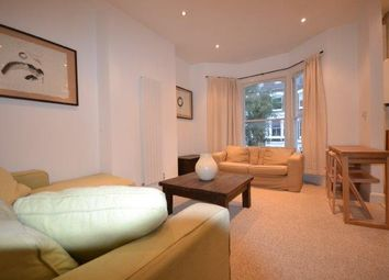 Thumbnail 2 bed terraced house to rent in Acre Lane, London