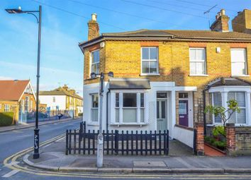 3 bed semi-detached house for sale in West Street, Leigh-On-Sea, Essex SS9