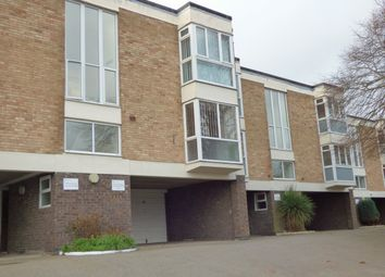 Thumbnail 1 bed flat for sale in Harry Rose Road, Coventry