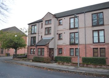 Thumbnail 1 bed flat to rent in Brown Court, Grangemouth