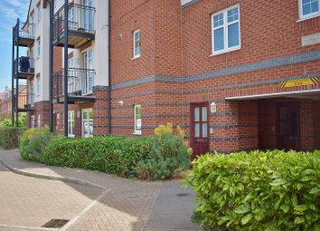 Thumbnail 2 bed property for sale in Loveridge Way, Eastleigh, Hampshire