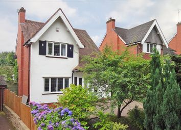 Thumbnail 3 bed detached house for sale in Groveley Lane, Cofton Hackett