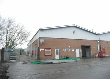 Thumbnail Light industrial to let in Grove Road, Stoke-On-Trent, Staffordshire