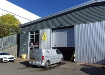 Thumbnail Light industrial to let in Unit 4, The Io Centre, Basingstoke