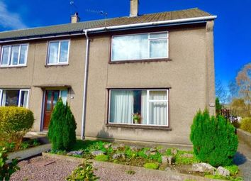 Thumbnail 2 bed end terrace house for sale in Thirlmere Road, Kendal, Cumbria