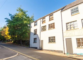 1 bed flat for sale in Cutlery Works, Lambert Street S3