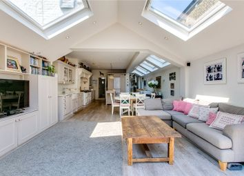 Thumbnail 5 bed terraced house to rent in Langthorne Street, London
