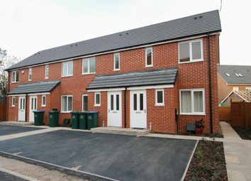 Thumbnail 2 bedroom terraced house to rent in Culworth Row, Foleshill Road, Coventry