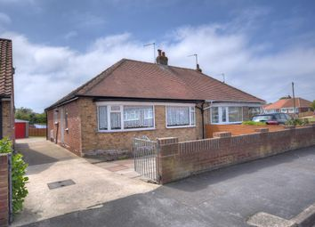 Thumbnail 2 bed bungalow for sale in Fortyfoot Court, Bridlington