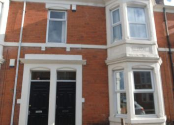 Thumbnail 5 bed flat to rent in Bayswater Road, Jesmond, Newcastle Upon Tyne