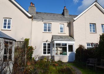 Thumbnail 2 bed terraced house for sale in Comfort Road, Mylor Bridge, Falmouth