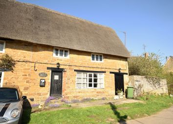 Thumbnail 2 bed cottage for sale in Frog Lane, Upper Boddington, Daventry, Northamptonshire