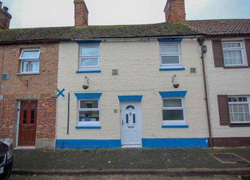 Thumbnail 2 bed terraced house for sale in High Street, Ilchester, Somerset