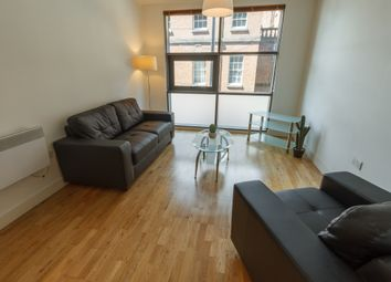 Thumbnail 1 bed flat to rent in 21 Colquitt Street, Liverpool City Centre