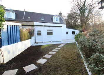 Thumbnail 2 bed semi-detached house for sale in St Andrews Road, Lhanbryde, Elgin