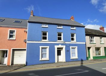 Thumbnail 6 bed town house to rent in Prendergast, Haverfordwest