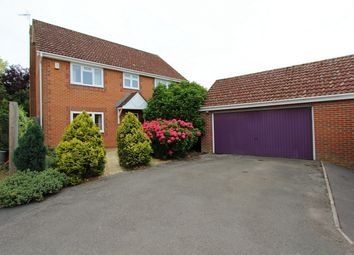 Turnpike Gate, Wickwar, Wotton-Under-Edge, South Gloucestershire GL12. 4 bed detached house