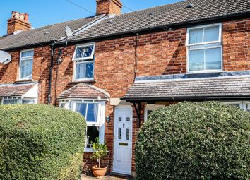 Thumbnail 2 bed terraced house for sale in Silverdale Street, Kempston, Bedford