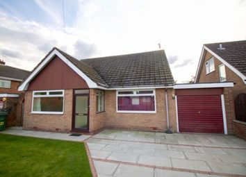 Thumbnail 3 bed bungalow to rent in Park Drive, Whitby, Ellesmere Port