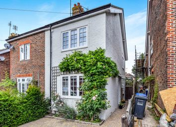 Thumbnail 2 bed semi-detached house to rent in Stockwell Road, East Grinstead