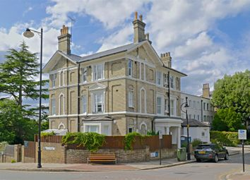 Thumbnail 2 bed flat for sale in North Grove, Highgate, London