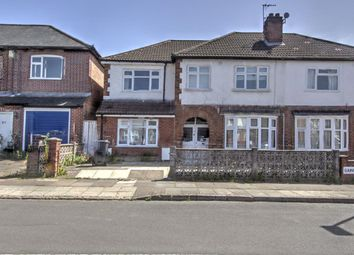Thumbnail 7 bedroom property to rent in Raeburn Road, Leicester