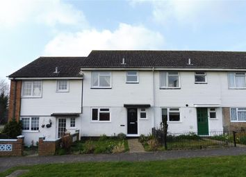 Thumbnail 3 bed property to rent in Simpson Close, Portchester, Fareham