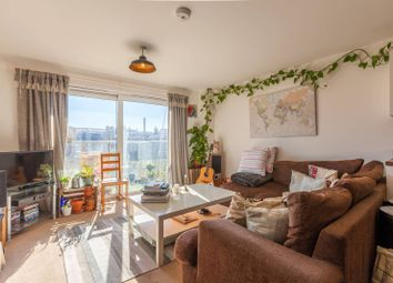 Thumbnail 3 bed flat for sale in Fortius Apartments, Bow